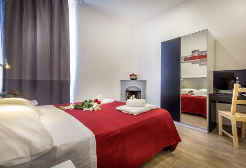 Foto HOTEL  GENESIO di FIRENZE