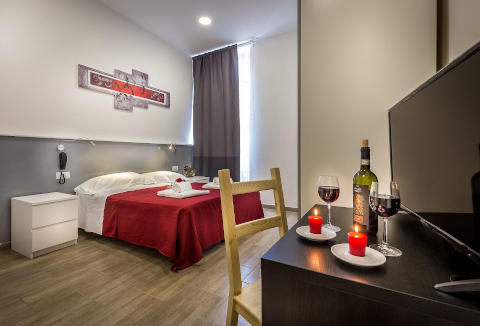 Photo HOTEL  GENESIO a FIRENZE