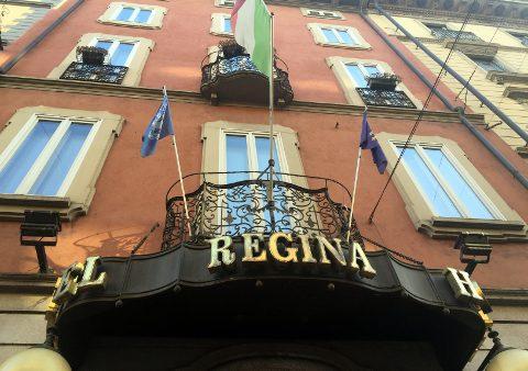 Foto HOTEL REGINA di MILANO