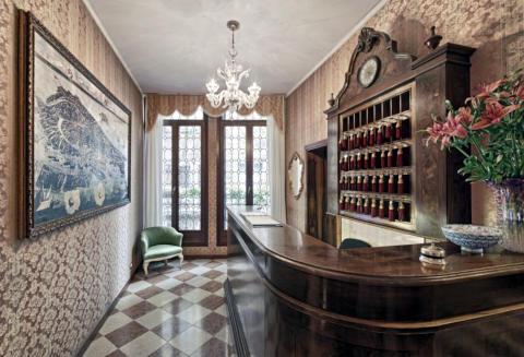 Fotos HOTEL ANTICA LOCANDA AL GAMBERO von VENEZIA