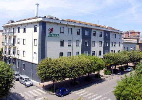 Photo HOTEL GRAND  ITALIANO a BENEVENTO