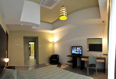 Foto HOTEL GRAND  ITALIANO di BENEVENTO