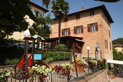 Picture of HOTEL ARCOBALENO BOUTIQUE  of SIENA