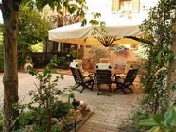 Foto HOTEL ARCOBALENO BOUTIQUE  di SIENA