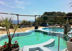 Picture of HOTEL RESIDENCE  TORRE SANT'ANGELO of FORIO