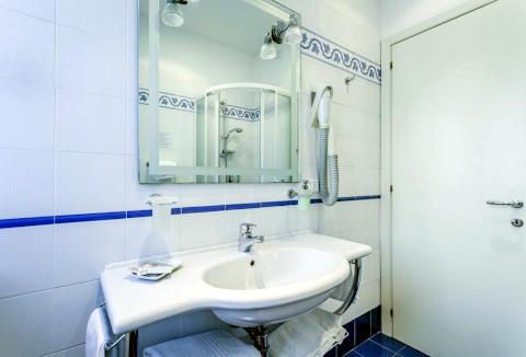 Foto HOTEL  PRINCIPE RESIDENCE di VASTO