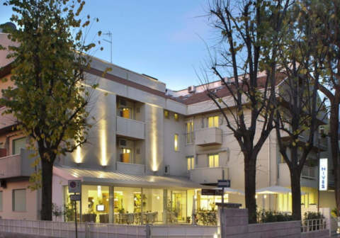 Picture of HOTEL NIVES of RICCIONE