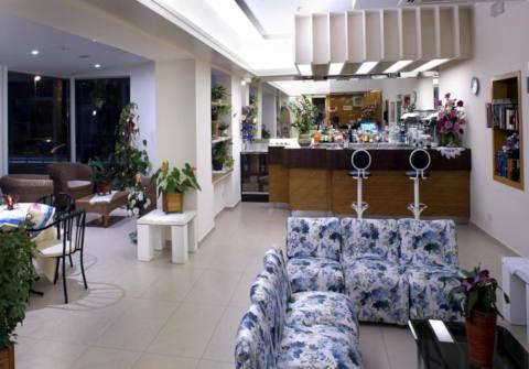 Foto HOTEL  NIVES di RICCIONE