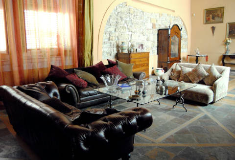 Picture of B&B AI CARTARI  of PALERMO
