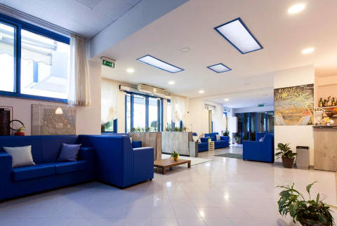 Picture of HOTEL  MARINA of Roseto Degli Abruzzi