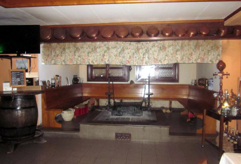 Photo HOTEL ALBERGO LEON BIANCO a MOGGIO UDINESE