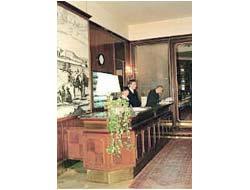 Foto HOTEL CONTINENTAL di TREVISO