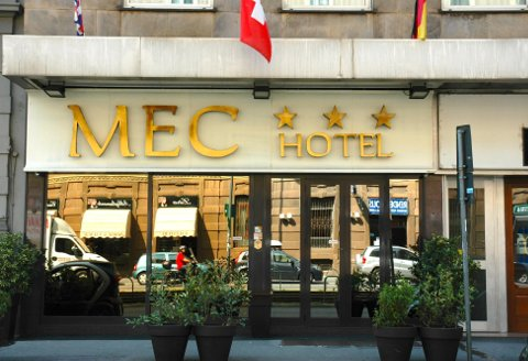 Picture of HOTEL MEC of MILANO