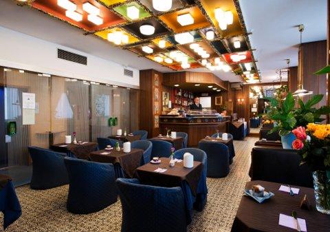 Foto HOTEL MEC di MILANO
