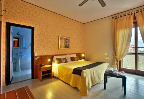 Photo HOTEL  POMPEI a SCAFATI