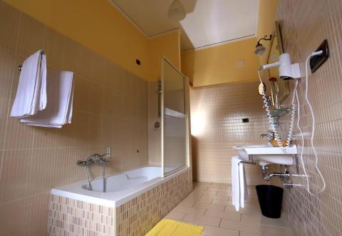 Foto HOTEL  POMPEI di SCAFATI