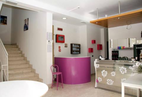 Picture of HOTEL ANVERSA of RIMINI