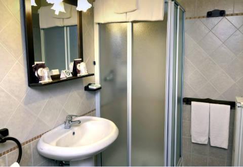 Foto HOTEL ANTICO CASALE di VIGARANO MAINARDA