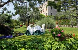 Foto HOTEL CASTELLO MIRAMARE di FORMIA
