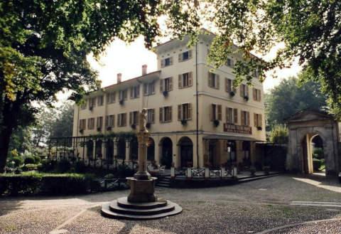 Foto HOTEL ALBERGO SACRO MONTE di VARALLO