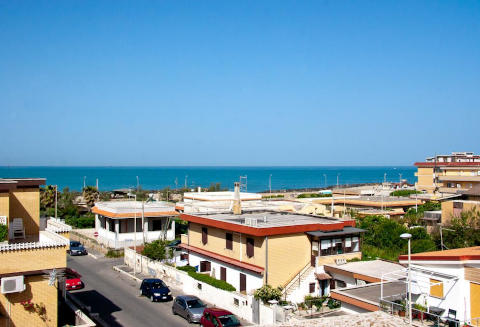 Foto HOTEL  RIVIERA AIRPORT - SURE  COLLECTION BY BEST WESTERN di FIUMICINO