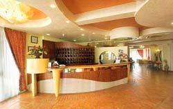 Picture of HOTEL SPORT VILLAGE  of CASTEL DI SANGRO