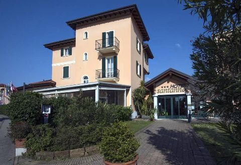 Photo HOTEL SANT'ANNA a VERBANIA