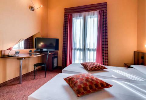 Picture of HOTEL  LA VILLA  of IVREA