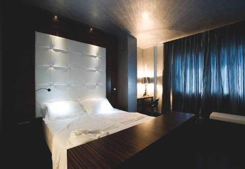 Foto HOTEL  VILLA DEL BOSCO & VDBNEXT di CATANIA