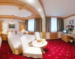 Foto HOTEL FESTUNGS AL FORTE di ARABBA