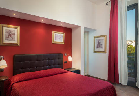 Photo HOTEL KURSAAL & AUSONIA BOUTIQUE  a FIRENZE