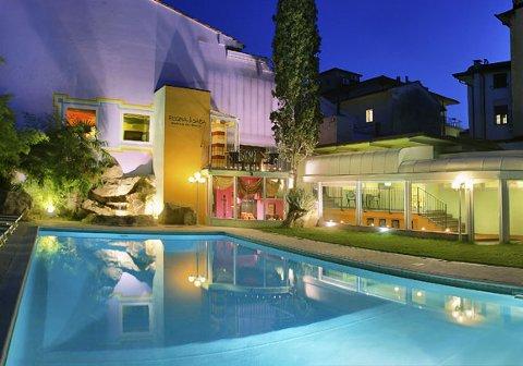 Foto HOTEL ADUA & REGINA DI SABA di MONTECATINI TERME