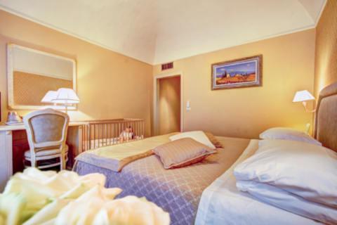 Picture of HOTEL LA LOCANDA of VOLTERRA
