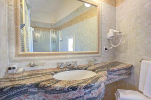 Foto HOTEL LA LOCANDA di VOLTERRA