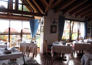 Picture of HOTEL PARK  MATER DEI of POZZA DI FASSA