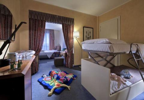 Foto HOTEL BEST WESTERN  PIEMONTESE di TORINO