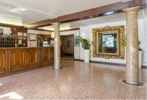 Fotos HOTEL BONOTTO  BELVEDERE von BASSANO DEL GRAPPA