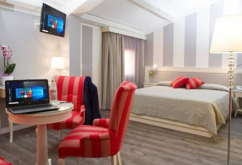 Photo HOTEL BONOTTO  BELVEDERE a BASSANO DEL GRAPPA