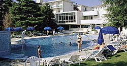 Picture of HOTEL BOLOGNA TERME of ABANO TERME