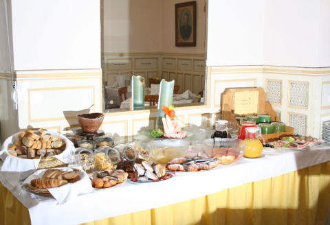 Foto HOTEL  VILLA WESTEND di MERANO