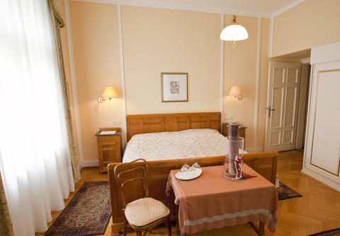 Picture of HOTEL  WESTEND of MERANO