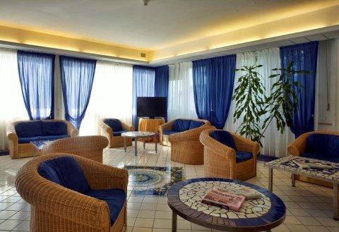 Foto HOTEL BEST WESTERN  ACQUA NOVELLA di SPOTORNO
