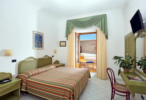 Foto HOTEL TRAMONTO D'ORO di PRAIANO
