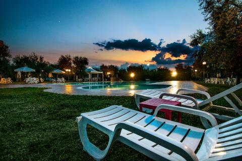 Agriturismo Giardino Degli Ulivi Resort Spa Recensione 8 80 Piu Che Ottimo