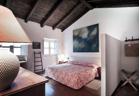 Foto HOTEL RESIDENCE  L'ALBERO NASCOSTO di TRIESTE