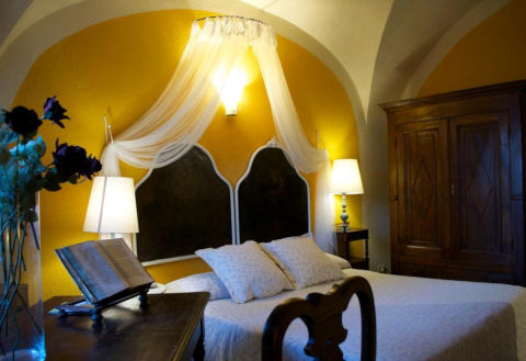 Foto HOTEL CASTELLO SAN GIUSEPPE di CHIAVERANO