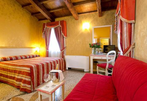 Picture of HOTEL ALBERGO CA' SAN POLO of VENEZIA
