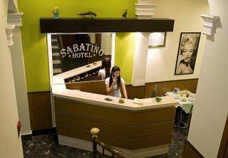 Fotos HOTEL SABATINO von MILANO