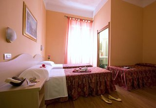 Foto HOTEL SABATINO di MILANO