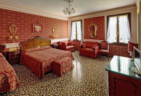 Fotografie HOTEL LOCANDA STURION von venezia